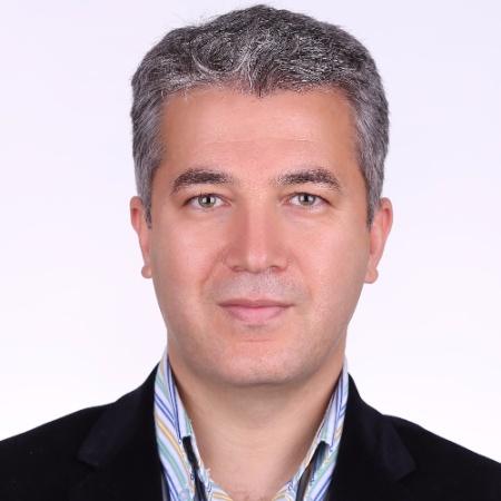 Yusuf Şahin
