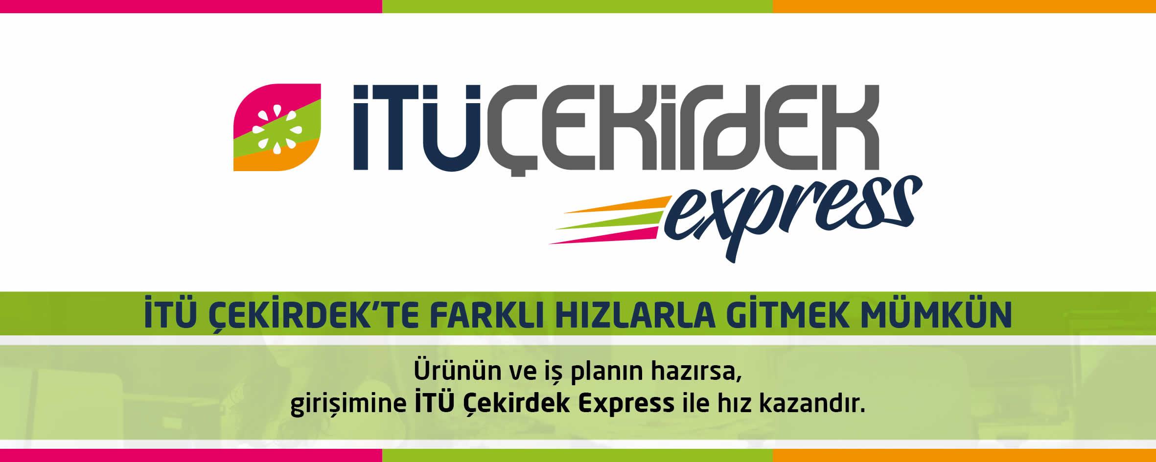 Hızlı Önkuluçka : Express