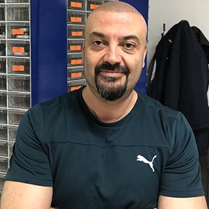 Ahmet-Mesut
