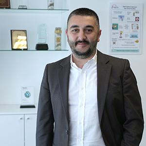 H. Tuğrul Aydoğan
