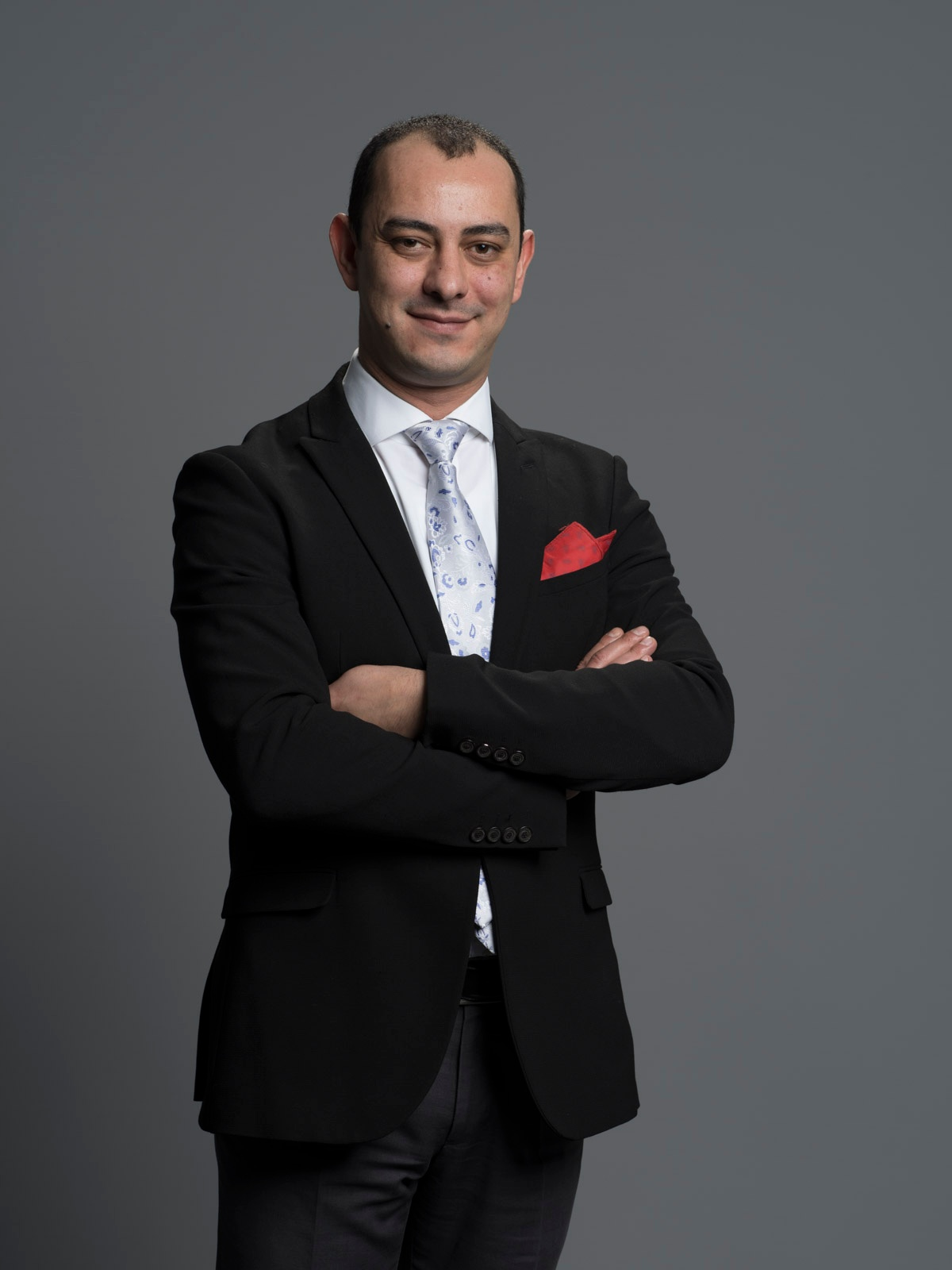 Gökhan Bal