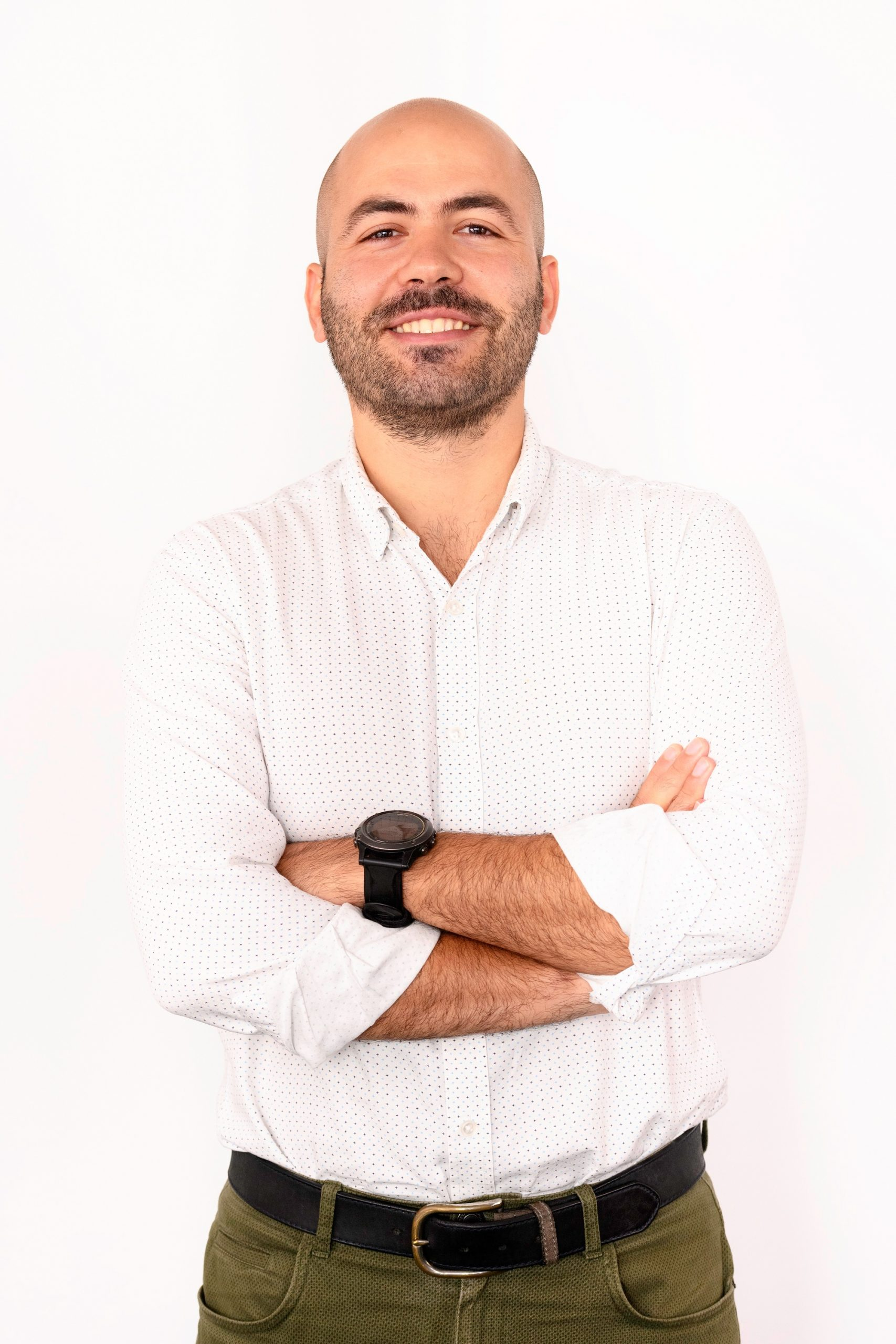 Murat Gurhan