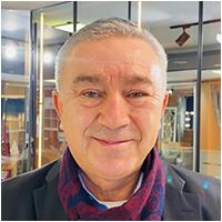 Dr. Ali İhsan Şerbetçi