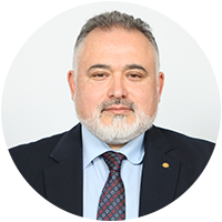 Dr. Faruk Sarı